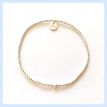 Elegant bracelet made of...