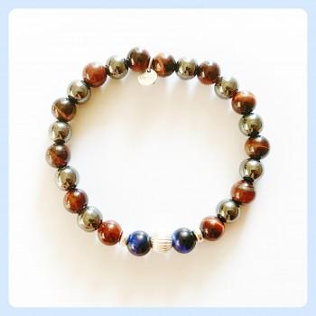 Unisex bracelet made of...