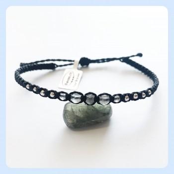 Labradorite bracelet...