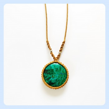 Chrysocolla meaning...