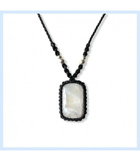 Moonstone necklace meaning,...