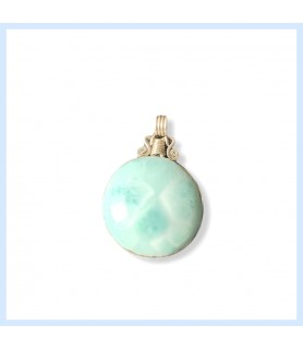 Larimar from the Dominican...