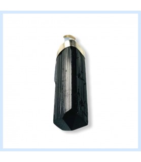 Tourmaline black / pendant...