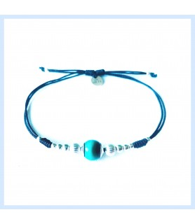Malachite bracelet,...