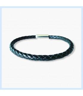 Armband aus leder 5 mm